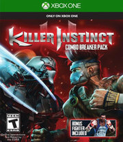 Killer Instinct para Xbox One