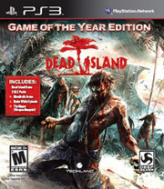 Dead Island: Game Of The Year Edition para PS3
