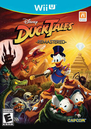 DuckTales Remastered para Wii U