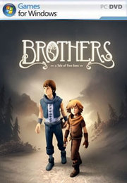 Brothers: A Tale of Two Sons para PC
