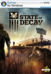 State of Decay para PC