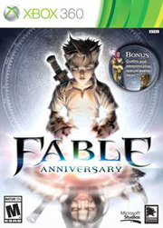 Fable Anniversary para XBOX 360