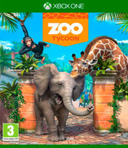 Zoo Tycoon para Xbox One