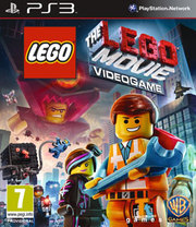 The LEGO Movie Video Game para PS3
