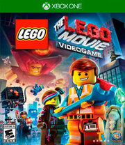 The LEGO Movie Video Game para Xbox One