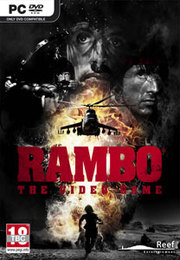 Rambo: The Video Game para PC