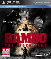 Rambo: The Video Game para PS3