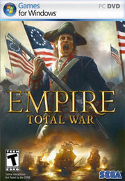 Empire: Total War para PC