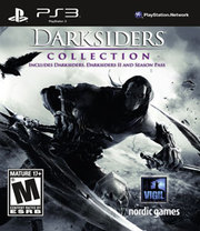 Darksiders Collection para PS3