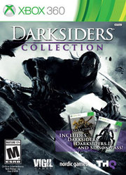 Darksiders Collection para XBOX 360