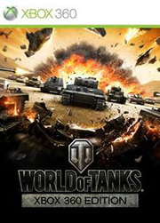 World of Tanks: Xbox 360 Edition para XBOX 360
