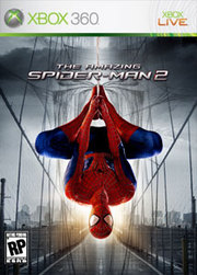 The Amazing Spider-Man 2 para XBOX 360