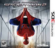 The Amazing Spider-Man 2 para 3DS