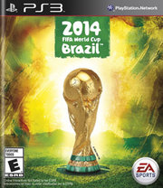 2014 FIFA World Cup Brazil para PS3