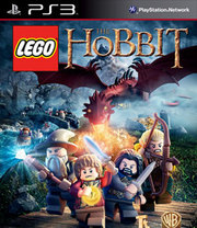 LEGO: The Hobbit para PS3