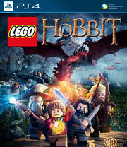 LEGO: The Hobbit para PS4