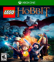 LEGO: The Hobbit para Xbox One