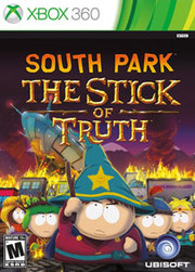 South Park: The Stick of Truth Grand Wizard Edition para XBOX 360