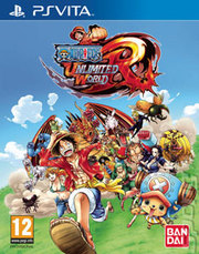 One Piece: Unlimited World Red para PS Vita