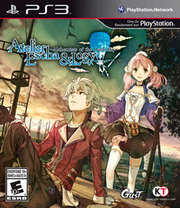 Atelier Escha & Logy: Alchemists of the Dusk Sky para PS3