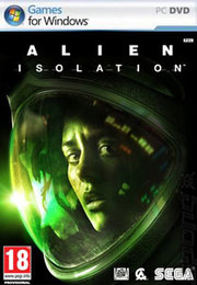 Alien: Isolation para PC