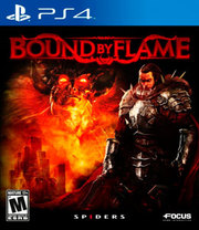 Bound by Flame para PS4