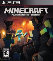 Minecraft: Playstation 3 Edition para PS3