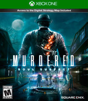 Murdered: Soul Suspect para Xbox One