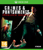 Sherlock Holmes: Crimes & Punishments para Xbox One