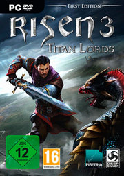 Risen 3: Titan Lords para PC