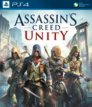 Assassin's Creed Unity para PS4