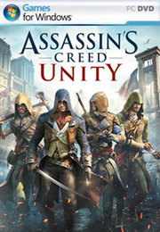 Assassin's Creed Unity para PC