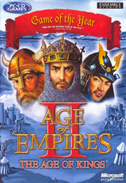 Age of Empires II: Age of Kings para PC