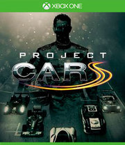 Project CARS para Xbox One