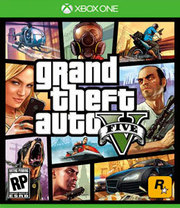 Grand Theft Auto V para Xbox One