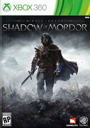 Middle-Earth: Shadow of Mordor para XBOX 360
