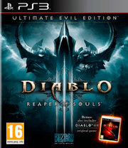 Diablo III: Ultimate Evil Edition para PS3