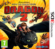 How to Train Your Dragon 2: The Video Game para 3DS