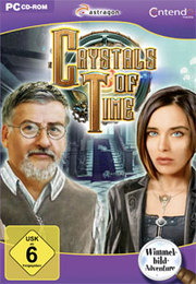 Crystals of Time para PC