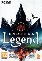 Endless Legend para PC