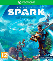 Project Spark para Xbox One