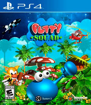 Putty Squad para PS4