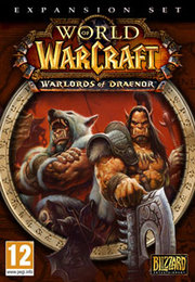 World of Warcraft: Warlords of Draenor para PC