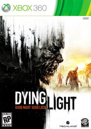 Dying Light para XBOX 360