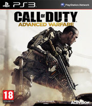 Call of Duty: Advanced Warfare para PS3