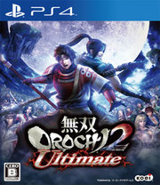 Warriors Orochi 3 Ultimate para PS4