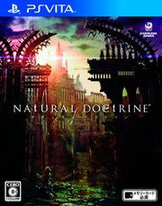 Natural Doctrine para PS Vita