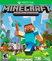 Minecraft: Xbox One Edition para Xbox One