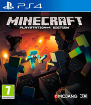 Minecraft: Playstation 4 Edition para PS4