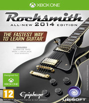 Rocksmith 2014 Edition para Xbox One